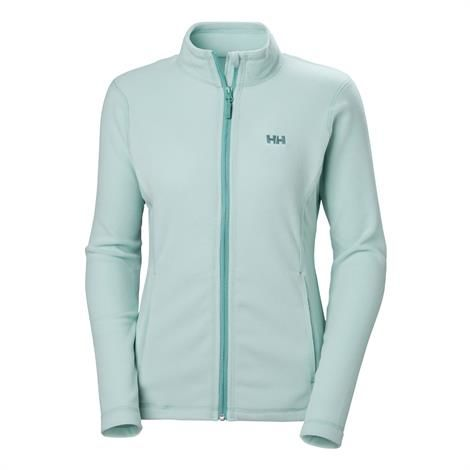 Helly Hansen Womens Daybreaker Fleece Jacket, Blue Haze