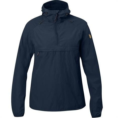 Fjällräven High Coast Wind Anorak Womens, Navy