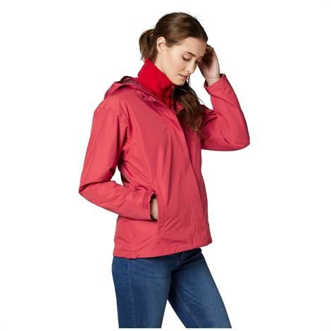 Image of   Helly Hansen Womens Seven J Jacket, Cardinal