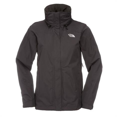 The North Face Womens Evolution Triclimate Jacket, Black