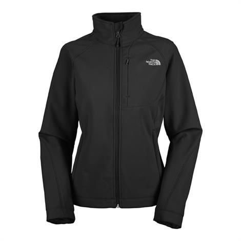 Image of   The North Face Womens Apex Bionic Jacket, Black
