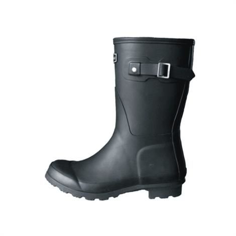 Image of   Lacrosse Welly 10 Dame, Black Matte