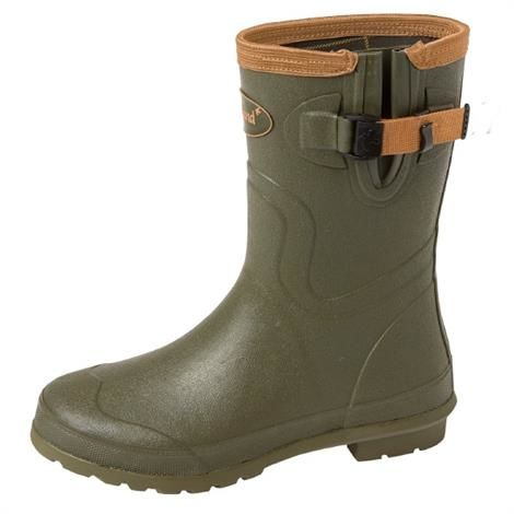 Image of   Seeland Countrylife 10 CS Dame, Olive