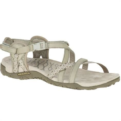 Image of   Merrell Terran Lattice II Dame, Taupe