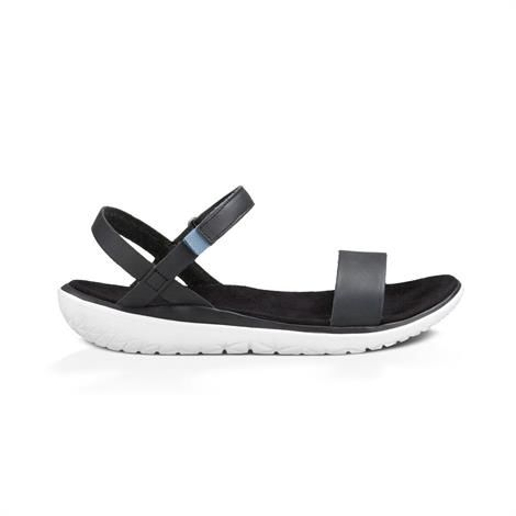 Image of   Teva Terra-Float Nova Lux Dame, Black