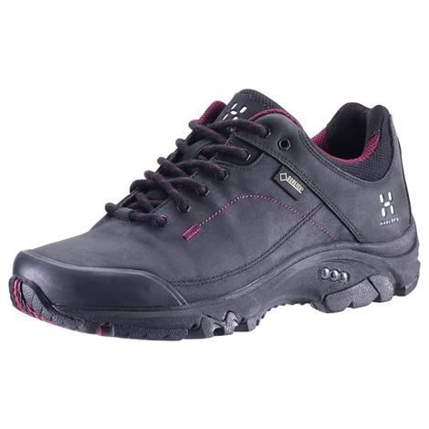 Haglöfs Ridge II GT Womens, True Black