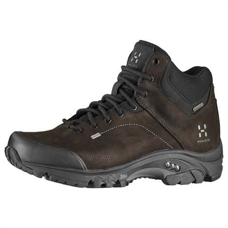 Image of   Haglöfs Ridge Mid GT Womens, True Black