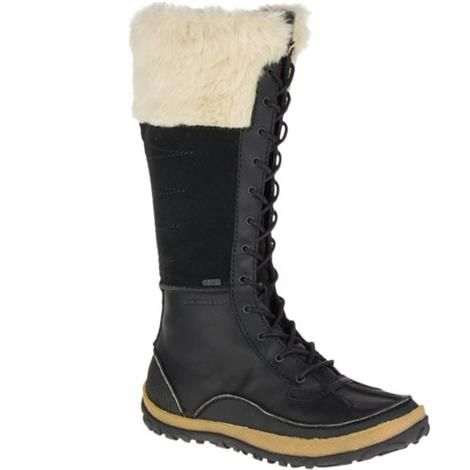 Image of   Merrell Tremblant Tall Polar WTPF Dame, Black