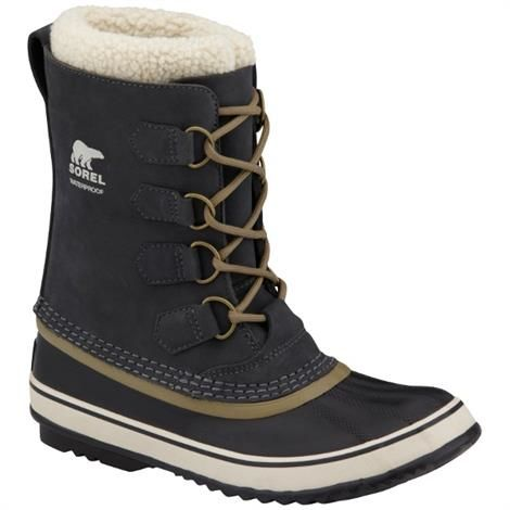 Sorel 1964 Pac 2 Dame, Coal