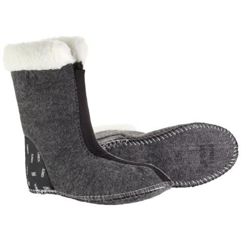 Image of   Sorel Caribou Innerboot Dame, Off White