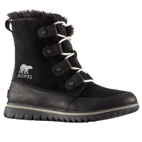 Image of   Sorel Cozy Joan Dame, Black