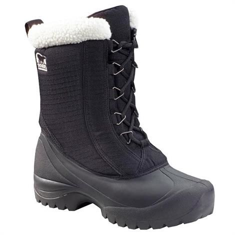 Image of   Sorel Cumberland Dame, Black