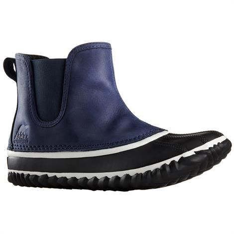 Image of   Sorel Out n About Chelsea, Collegiate Navy