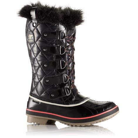 Image of   Sorel Tofino Dame, Black