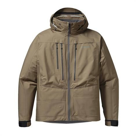Image of   Patagonia Mens River Salt Jacket