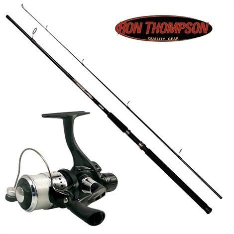 Ron Thompson Evo Concept fiskesæt