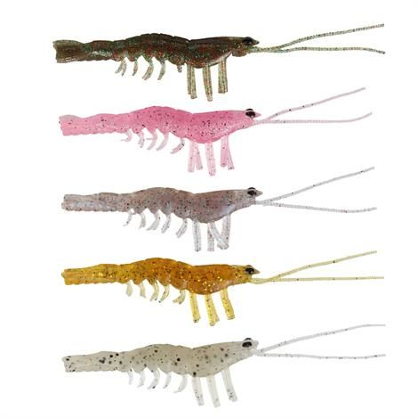 Image of   Savage Gear 3D Manic Shrimp 5cm