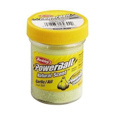 Image of   Powerbait Garlic Glitter