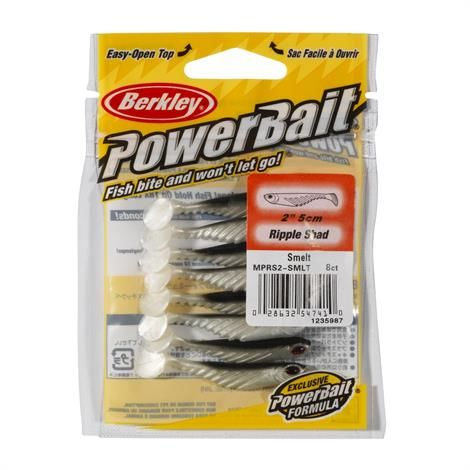 Image of   Powerbait Ripple Shad
