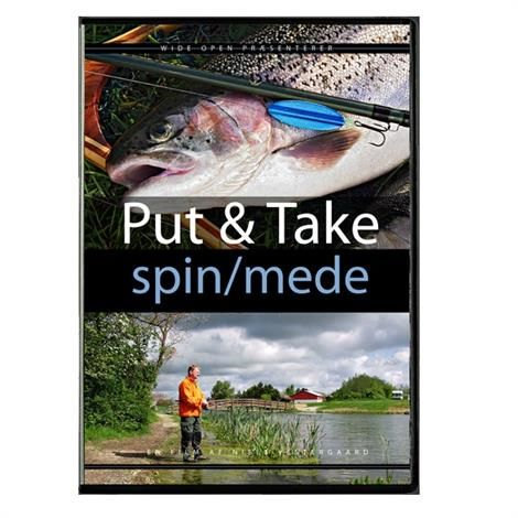 Put and Take Spin/Mede fiskeri