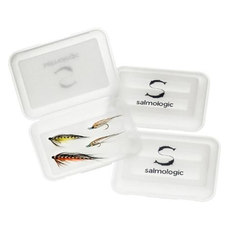 Salmologic Fly Box