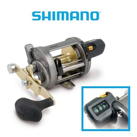 Image of   Shimano Tekota LC.
