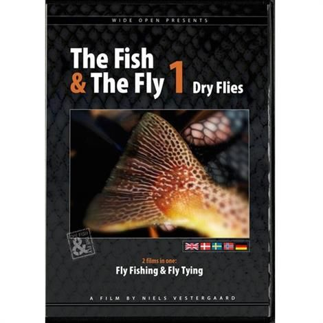 The Fish & The Fly 1 Dryflies