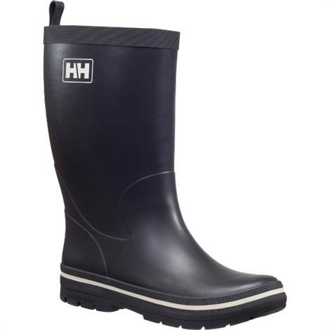 Image of   Helly Hansen Mens Midsund 2, Black / Off White
