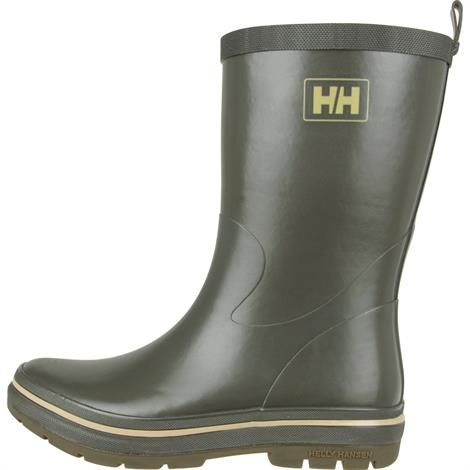 Image of   Helly Hansen Mens Midsund 2, Forest Night