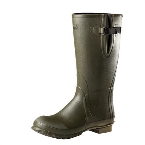 Image of   Seeland Agri 16 SD - 4 mm, Dark Green