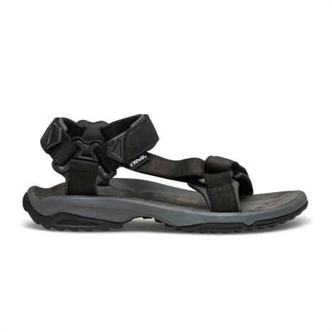Image of   Teva Terra Fi Lite Leather Herre, Black