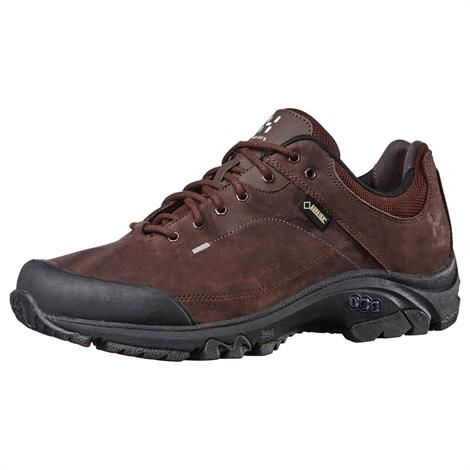 Image of   Haglöfs Ridge II GT Mens, Grizzly