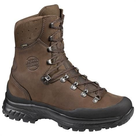Image of   Hanwag Brenner Wide GTX Herre, Brown