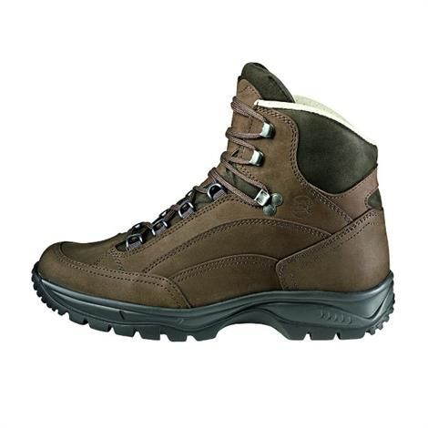 Hanwag Canyon Wide GTX Herre, Brown