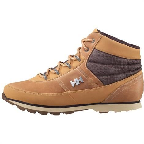 Image of   Helly Hansen Mens Woodlands, Honey Wheat / Slate Black