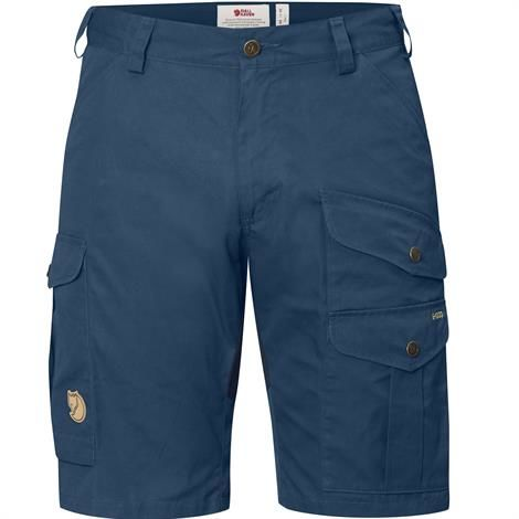 Image of   Fjällräven Barents Pro Shorts Mens, Uncle Blue / Dark Navy