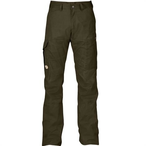 Image of   Fjällräven Karl Pro Trousers Mens, Dark Olive