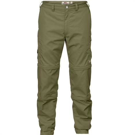 Fjällräven Sipora Shade Trousers Mens, Savanna