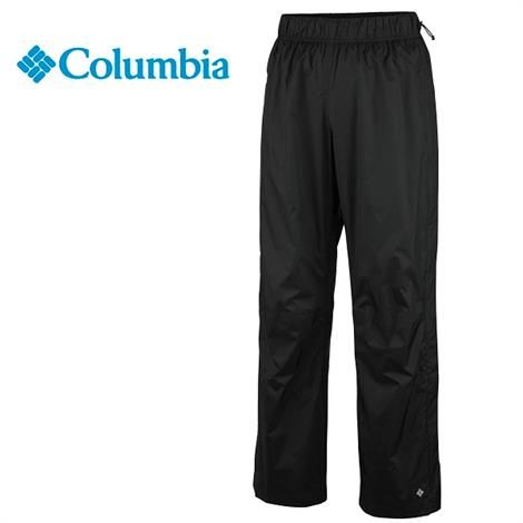 Columbia Vertical Victory Bukser, Sort
