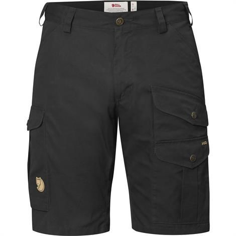 Image of   Fjällräven Barents Pro Shorts Mens, Dark Grey / Dark Grey