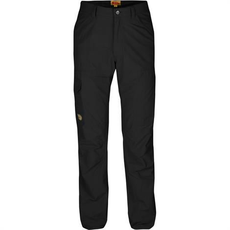 Image of   Fjällräven Cape Point MT Trousers Mens, Dark Grey