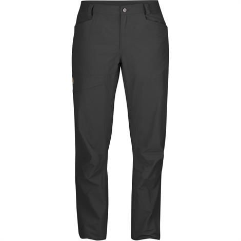 Image of   Fjällräven Daloa MT Trousers Womens, Dark Grey