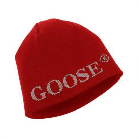 Image of Canada Goose Boreal Beanie, Red