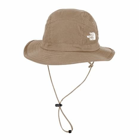 Image of   The North Face Suppertime Hat, Dune Beige