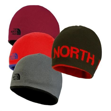 Image of   The North Face Reversible TNF Banner Beanie
