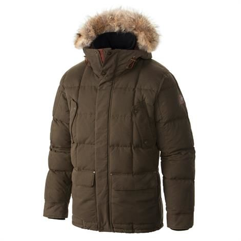 Image of   Sorel Ankeny Jacket Herre, Olive Green
