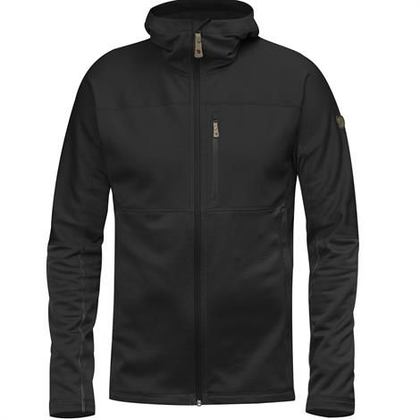 Image of   Fjällräven Abisko Trail Fleece Mens, Black