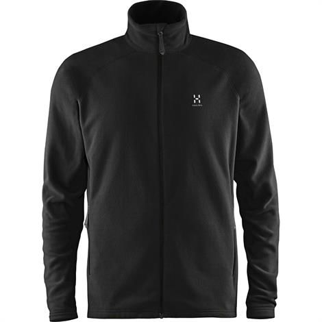 Image of   Haglöfs Astro II Jacket Herre, True Black