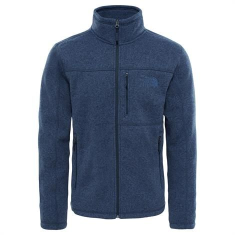 Image of   The North Face Mens Gordon Lyons Full Zip, Urban Navy