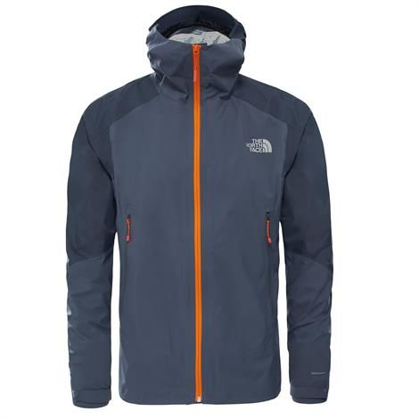 Image of   The North Face Mens Keiryo Diad Jacket, Vanadis Grey